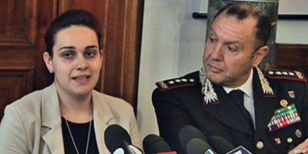 Sparatoria Palazzo Chigi: Martina Giangrande, figlia del carabiniere ferito: