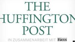 L'Huffington Post arriva in Germania, Austria e Svizzera: partnership con Tomorrow Focus Ag