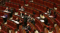 Un Parlamento di