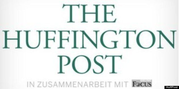 L'Huffington Post arriva in Germania, Austria e Svizzera: partnership con Tomorrow Focus Ag