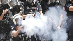 Istanbul: lacrimogeni su manifestanti che vogliono salvare parco Gezi