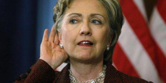 Hillary Clinton, Joe Biden, Beyoncè, Mel Gibson tra le celebrità messe a nudo da un hacker