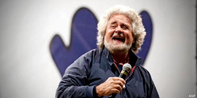Beppe Grillo contro Stefano Rodotà e Milena Gabanelli: