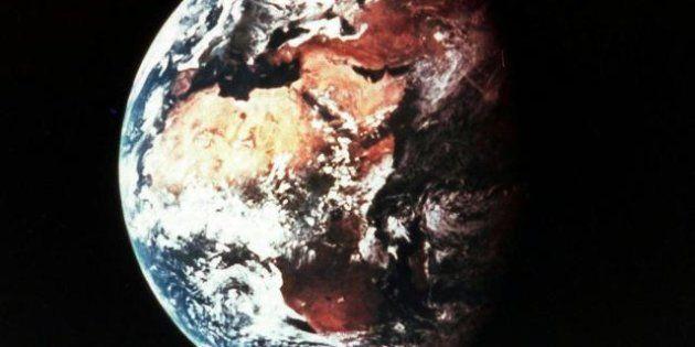 La Terra ha un cuore radioattivo. Sotto la crosta un mare di uranio e