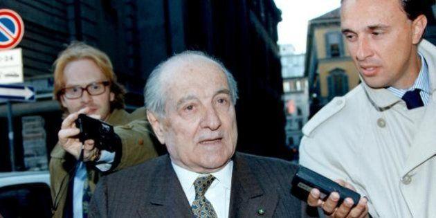 Luigi Lucchini è morto. E' stato presidente di
