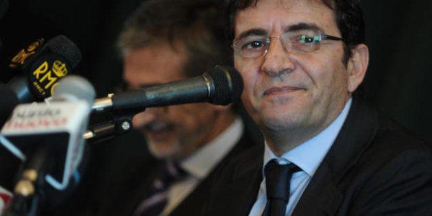 Pdl: Nicola Cosentino dovrebbe andare in carcere venerdì (FOTO,