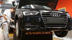Audi, vendite record nel 2012. Bene con la Ducati