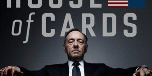 Internet tv: la scommessa di Netflix, portare Hollywood sul web con la nuova serie