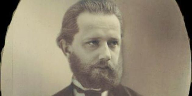 Pyotr Ciajkovskij non era gay... I