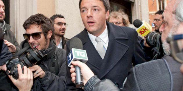 Nel Pd è la guerra dei dossier. Renzi sotto accusa. I bersaniani querelano. Il sindaco prende le distanze...