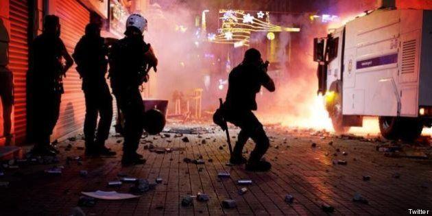 Gezi Park Istanbul: la voce dei ragazzi di Piazza Taksim (FOTO,
