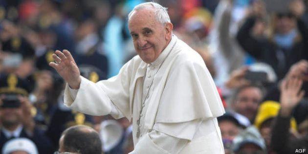 Papa Francesco streaming: il pontefice in collegamento con le cattedrali del