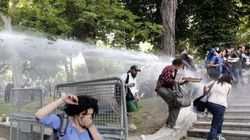 Nuovi scontri ad Ankara. In migliaia in piazza a Istanbul