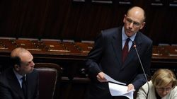 Governo Letta: il giorno della fiducia alla Camera