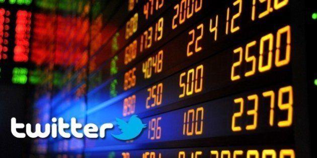 Twitter in Borsa: vale 17-20 dollari per azione. L'Ipo vale così a circa 1,6 miliardi di