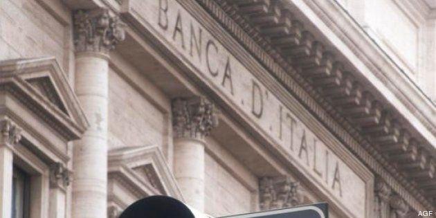 Bankitalia: famiglie più povere di 17 miliardi, imprese in difficoltà, sofferenze in aumento. Ma il sistema...