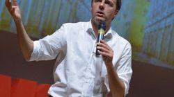 Matteo Renzi: in America non fanno inciuci, chi vince governa. Polemica continua con Massimo