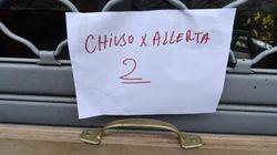 Maltempo, Clini: liberi dalla legge di stabilità. Quando scatta l' Allerta 2. Polemiche a Genova