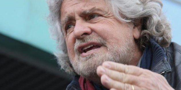 Movimento 5 stelle, intervista di Handelsblatt a Beppe Grillo: