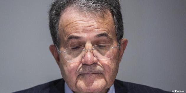 Riforme: l'ombra di Prodi dietro l'apertura del Pd al