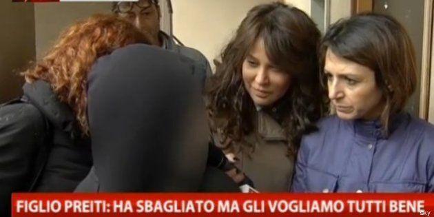 Sparatoria Palazzo Chigi, intervista al figlio di Luigi Preiti: l'OdG apre procedimento, la condanna...
