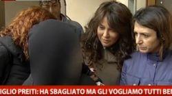 Intervista al figlio di Preiti: l'Odg apre un procedimento, condanna di Telefono e