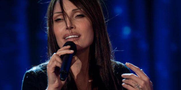 Sanremo 2013, Anna Oxa esclusa va all'attacco:
