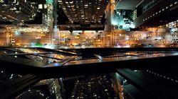 Evitate questa NYC se soffrite di vertigini