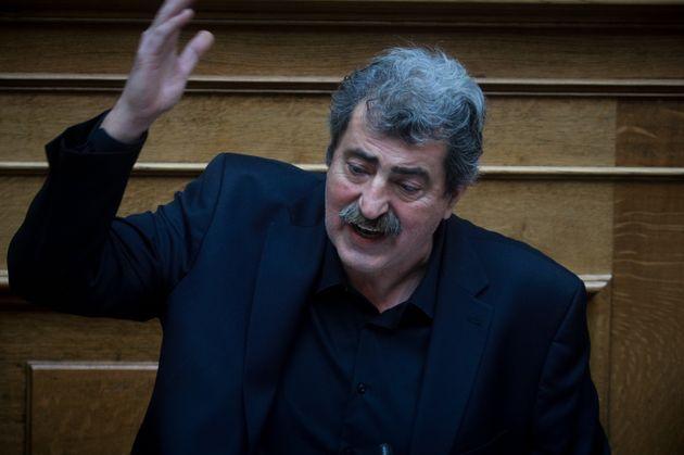 Σύγκρουση Πολάκη- ΙΣΑ: «Ο Πολάκης αγνοεί τους νόμους που ο ίδιος