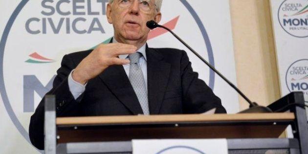 Futuro Governo: le strategie di Mario Monti, non crede a un governo Pd M5S, si dice pronto ad appoggiare...