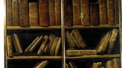 Prima mostra dei libri antichi senza Marcello