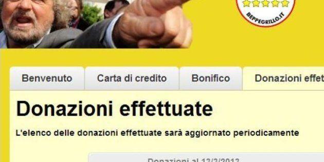 Governo, Pd apre a Beppe Grillo sui rimborsi elettorali. Il tesoriere Misiani:
