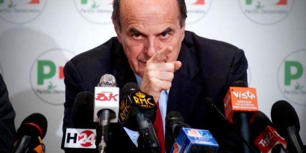 Il Pd chiude a Berlusconi (e Napolitano): no a salvacondotto o intese. Avanti coi grillini, con tutti...
