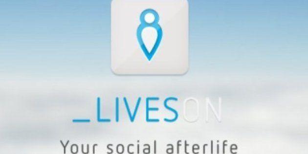 LivesOn, il servizio che promette l'immortalità su Twitter e altri modi per rimanere in vita,