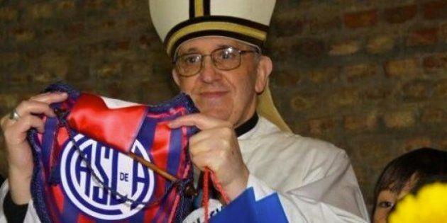 Gesuita filosofo, figlio di un ferroviere italiano chi è Jorge Mario Bergoglio, il primo Papa sudamericano...