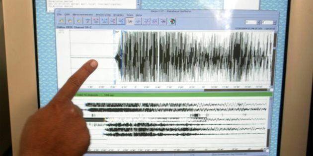 Terremoto a Gubbio, scossa di magnitudo 3,7 nella notte. In mattinata la terra trema