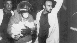 Mafia: arrestato un uomo per le stragi del 1993-1994, fornì tritolo di guerra recuperato in