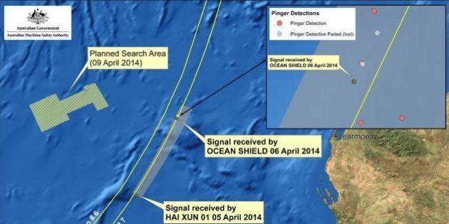 Aereo disperso MH370, nave australiana capta nuovi segnali.