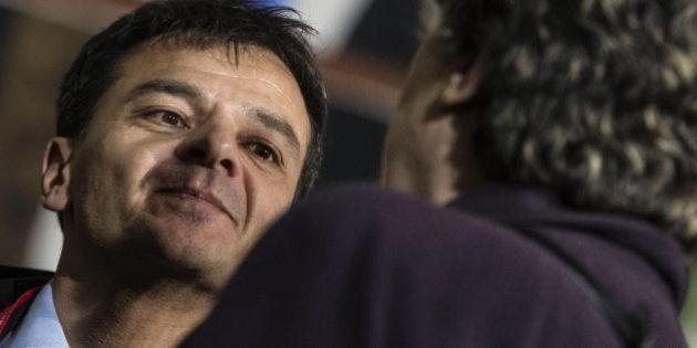 Stefano Fassina critica il Def: