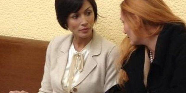 Processo Ruby, l'ex ministro Mara Carfagna e Maria Stella Gelmini, ascoltata anche la showgirl Miriam...