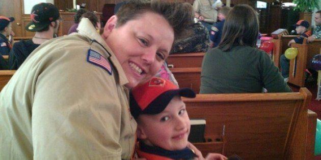 La mobilitazione degli scout gay che stupisce