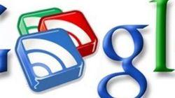 Google reader chiude i battenti. Stop ai feed e gli utenti