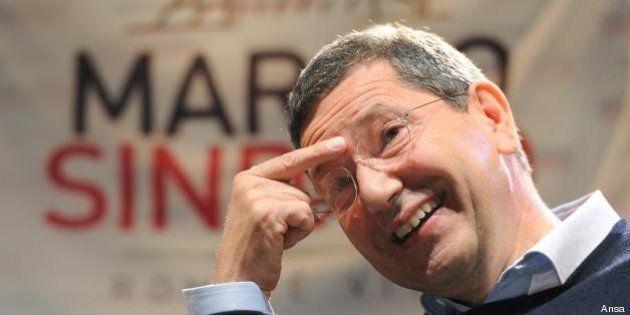 Ignazio Marino, gaffe calcistica:
