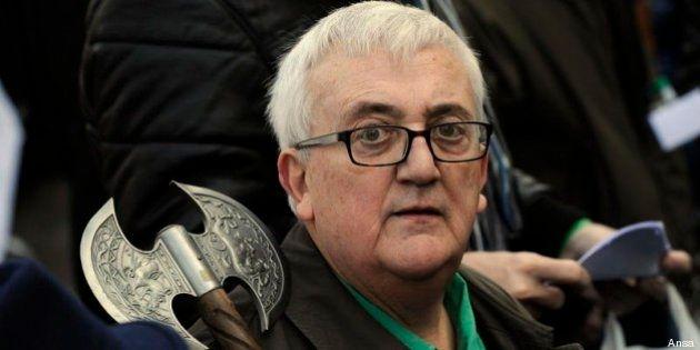Lega, Mario Borghezio: pronta l'espulsione per razzismo dal gruppo europeo
