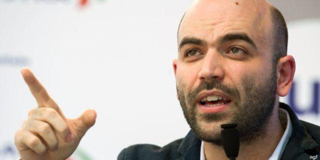 Roberto Saviano attaccato da Alessandro Bertoldi (Pdl):