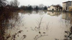 Allagamenti, piogge e esondamenti. Da Modena a Capri torna il maltempo