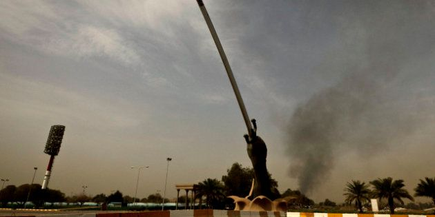 Esplosioni a Baghdad, kamikaze nella zona dei ministeri: 21