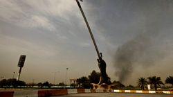 Kamiklaze e autobombe a Baghdad nella zona del ministeri: 21