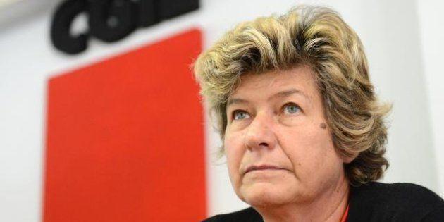 Accordo sindacati-Confindustria, Susanna Camusso rivendica l'intesa: