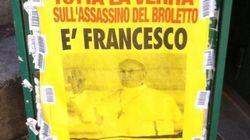 La gaffe del Corriere dell'Umbria: